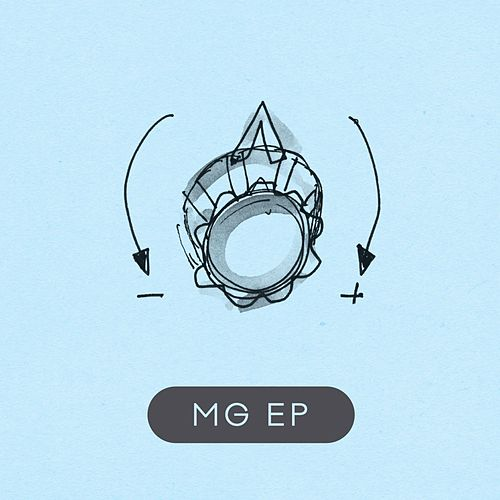 Mg Ep by Martin Gore