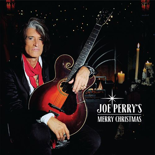 Joe Perry's Merry Christmas by Joe Perry