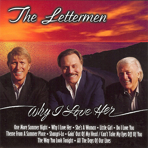 Why I Love Her by The Lettermen