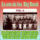 Gigantes de las Big Band Vol. VI by Various Artists