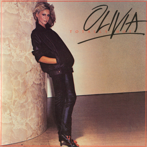 Totally Hot by Olivia Newton-John