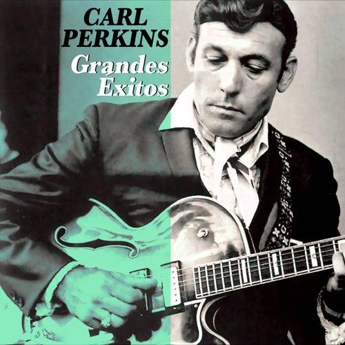 Grandes Éxitos by Carl Perkins
