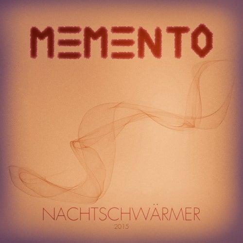 Nachtschwärmer - Single by Memento