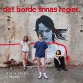 Det borde finnas regler. - EP by Jens