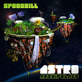 Astro Archipelago by Spoonbill