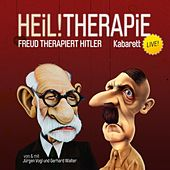Heil!therapie - Freud therapiert Hitler (Live) by Jürgen Vogl