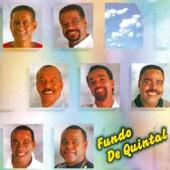 Livre Pra Sonhar by Grupo Fundo de Quintal