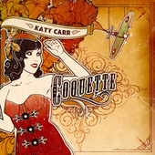 Coquette by Katy Carr