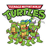 Lets Kick Shell! by Teenage Mutant Ninja Turtles
