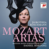 Mozart Arias by Swedish Radio Symphony Orchestra