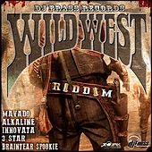 Wild West Riddim by Various Artists