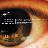 Bent Sørensen: Sounds Like You (Live) by Various Artists