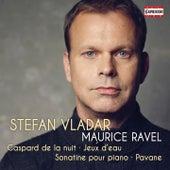 Ravel: Piano Music by Stefan Vladar