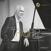 Russian Recital by Vladimir Tropp