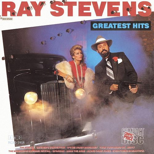 Greatest Hits (MCA) by Ray Stevens