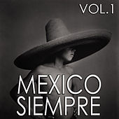 Mexico Siempre Vol.1 by Various Artists