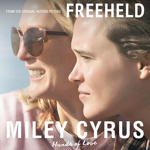 Hands Of Love by Miley Cyrus