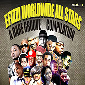 A Rare Groove Compilation, Vol. 1 by Various Artists