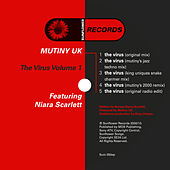 The Virus Volume 1 by Mutiny UK