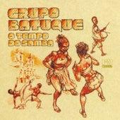 O Tempo do Samba by Grupo Batuque