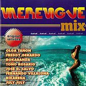 Merengue Mix Total by Various Artists