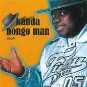 Balobi by Kanda Bongo Man