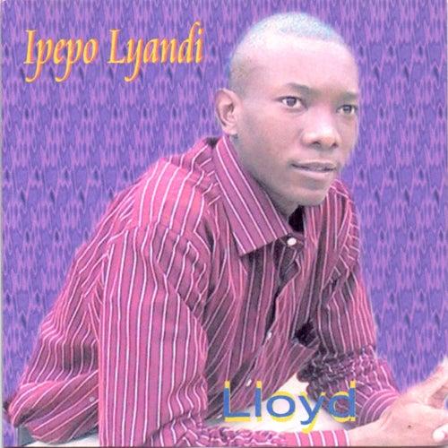 Ipepo Lyandi by Lloyd
