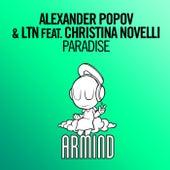 Paradise by Alexander Popov