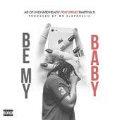 Be My Baby (feat. Martha B) by AR