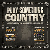 Play Something Country by Various Artists