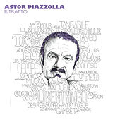 Ritratto di Astor Piazzolla - Vol. 3 by Astor Piazzolla