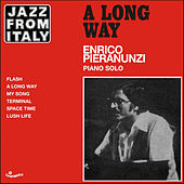 Jazz from Italy - A long way by Enrico Pieranunzi