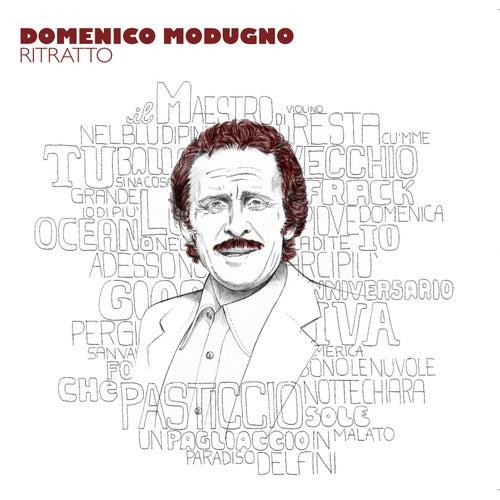 Ritratto di Domenico Modugno - Vol. 3 by Domenico Modugno