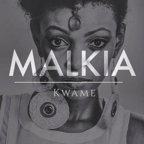 Malkia (Jinku Remix) by Kwame