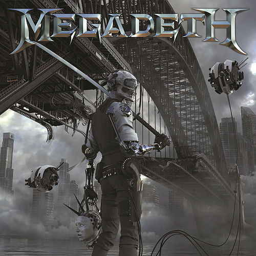 Fatal Illusion by Megadeth