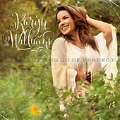 Letting Go of Perfect by Karyn Williams