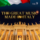 The Great Music Made in Italy Vol. 9 by Various Artists