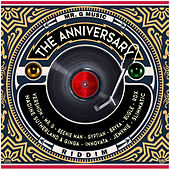 Anniversary Riddim by Various Artists