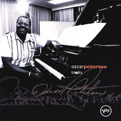 Tracks by Oscar Peterson