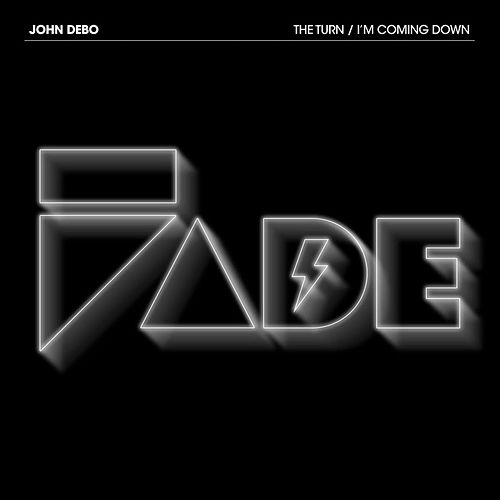 The Turn / I'm Coming Down by John Debo