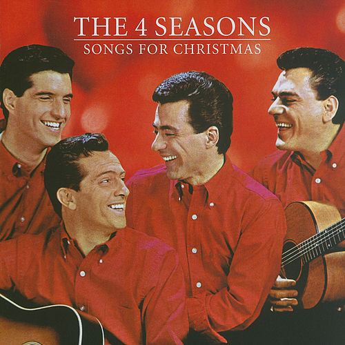 Songs for Christmas von Frankie Valli & The Four Seasons