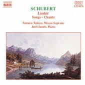 Lieder / Songs / Chants by Franz Schubert