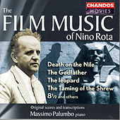The Film Music Of Nino Rota by Nino Rota
