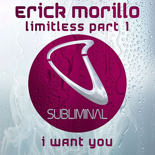 I Want You by Erick Morillo