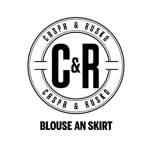 Blouse an Skirt by Rusko