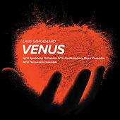 Lars Graugaard: Venus by Various Artists
