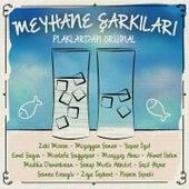 Meyhane Şarkıları (Plaklardan Orijinal) by Various Artists