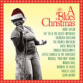 A Blues Christmas by Various Artists