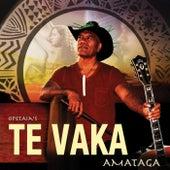 Amataga by Te Vaka