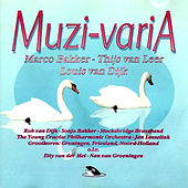 Muzi-Varia by Various Artists
